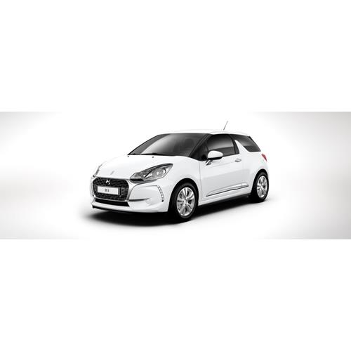 DS AUTOMOBILES DS 3 1.6 BlueHD i 100 S&S CVM Be Chic | Man. | 98 CV | 3 Portas