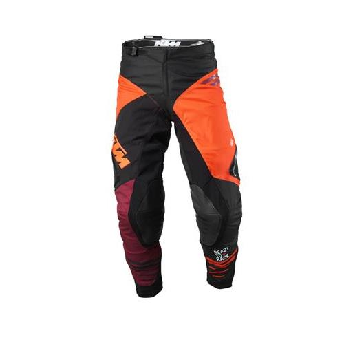 KTM GRAVITY-FX PANTS BLACK