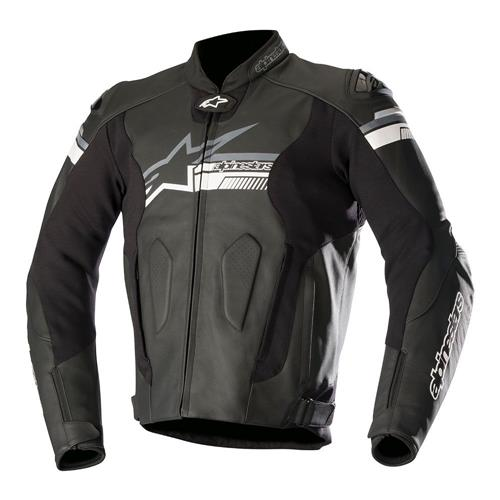 Blusão Alpinestars FUJI LEATHER JACKET