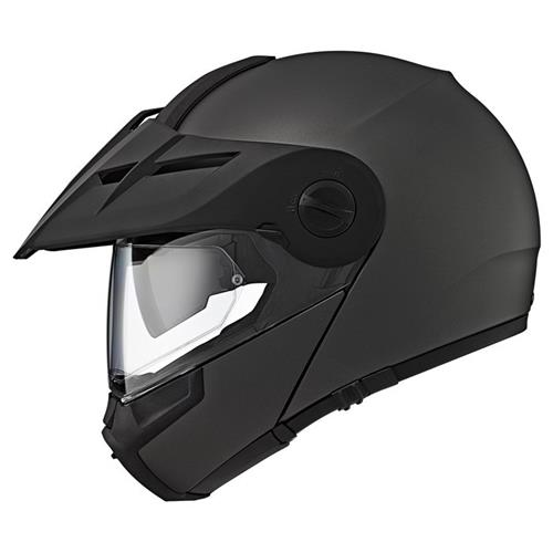 Schuberth Capacete E1 Matt Anthracite