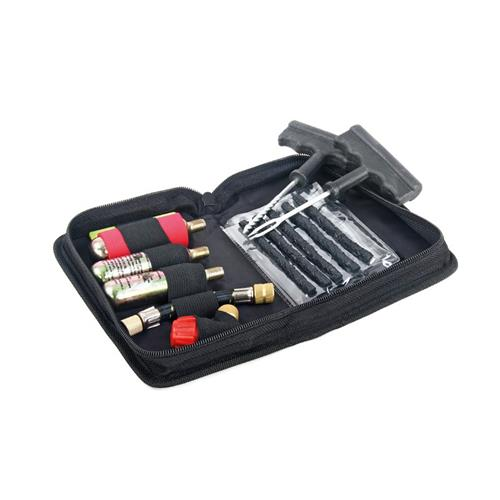Kit Rep. Pneus OJ TUBELESS TYRE REPAIR KIT