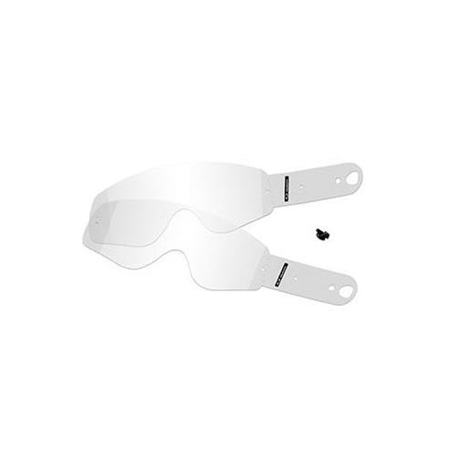 Tear Off OAKLEY  Crowbar Laminated 14 un.