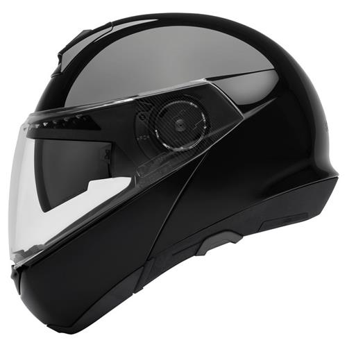 Schuberth Capacete C4 Glossy Black