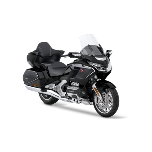 Honda Gold Wing Tour DCT & Airbag 2020