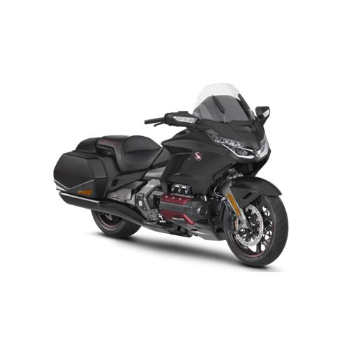 Honda Gold Wing DCT 2020