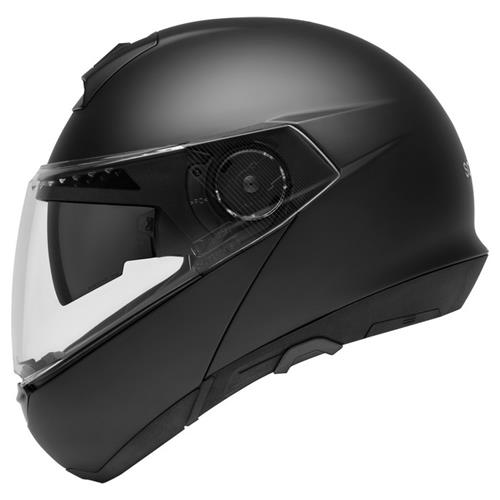 Schuberth Capacete C4 Matt Black