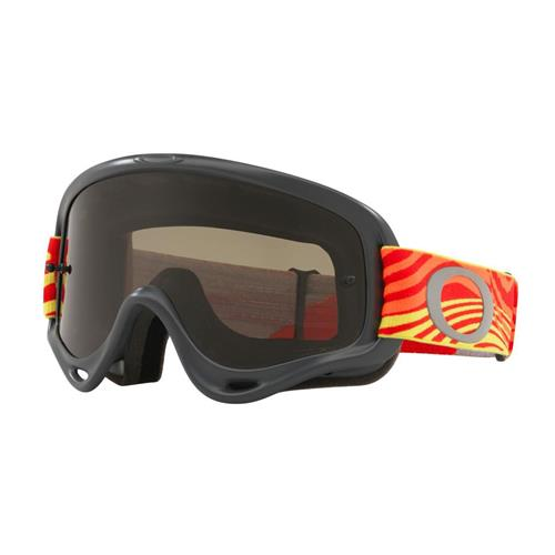 OAKLEY Óculos OAKLEY XS O-FrameMX Wind Tunnel RYO Dark Grey