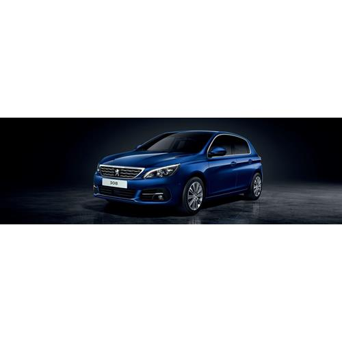 PEUGEOT 308 Berlina 1.5 BlueHDi 100 cv CVM6 Business Line | Man. | 5 Portas