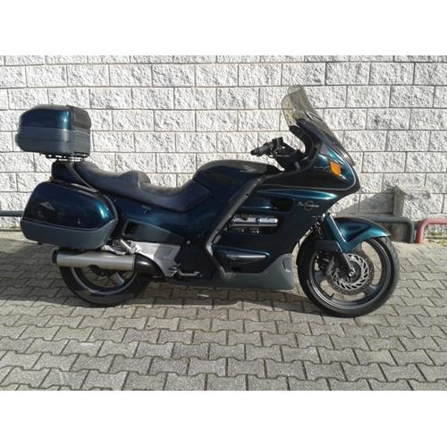 Honda Pan European ST 1100 ABS/TCS