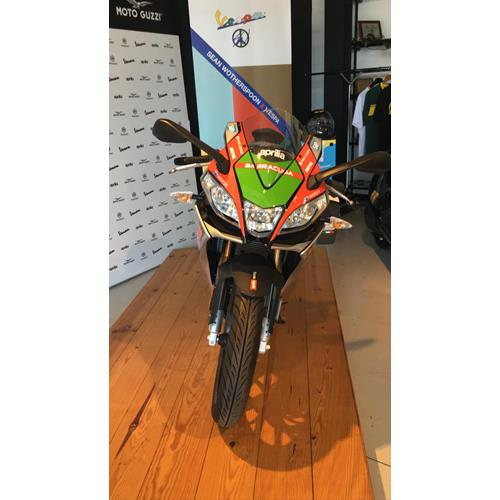 Aprilia RS 125 ABS GP Replica