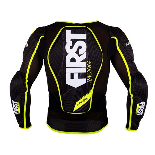 FIRST RACING Gilet I-FLEX LITE