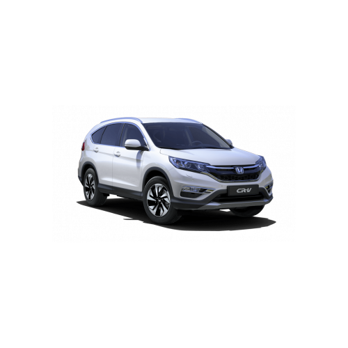 HONDA CR-V 1.6 4WD 9AT LIFESTYLE | Aut. | 160 CV