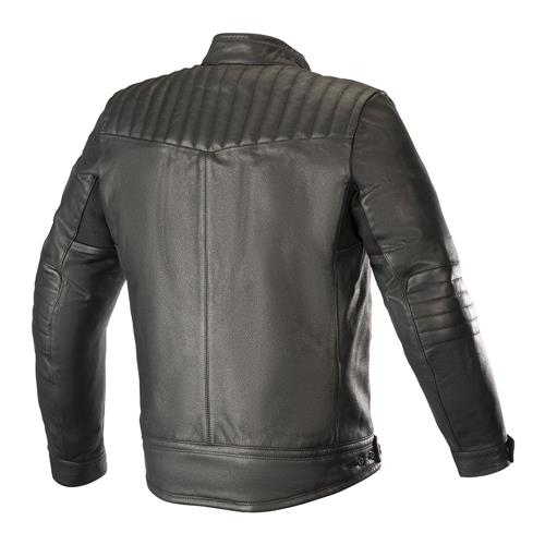 Blusão Alpinestars CRAZY EIGHT LEATHER JACKET
