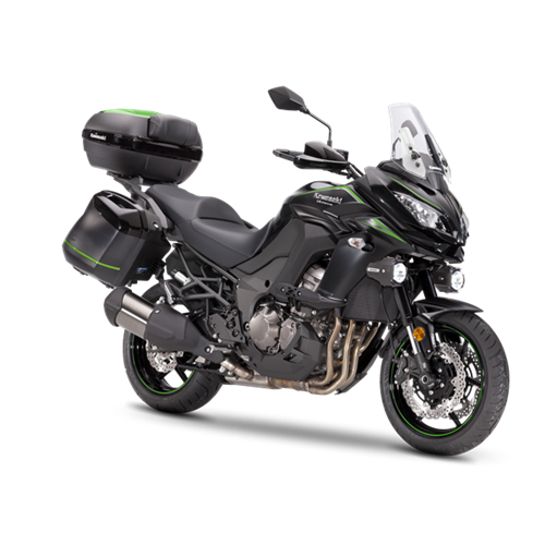Kawasaki Versys 1000 Grand Tourer 2018
