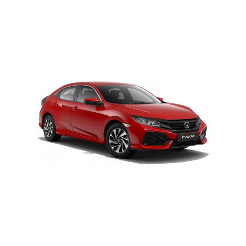 HONDA Civic 1.6 i-DTEC Manual CONFORT | Man. | 120 CV