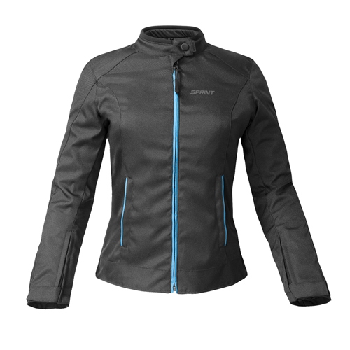 SPRINT Lady Paris Preto/Azul