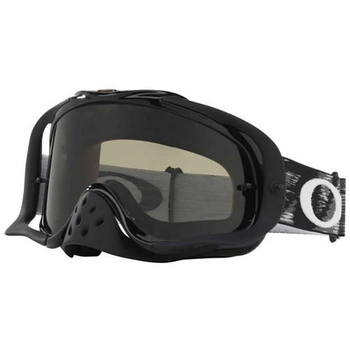 Oculos OAKLEY CrowbarMX Jet Dark Grey