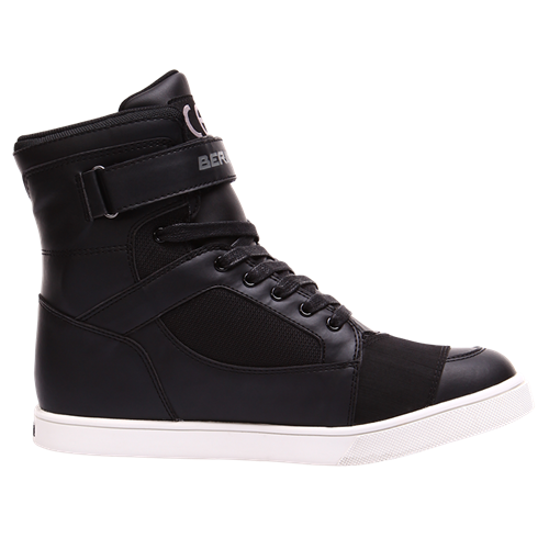 BERING Botas JUNGLE Preto