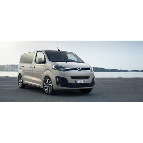 CITROËN SpaceTourer XS 1.6 BlueHDi 95 S&S ETG6 FEEL | Aut. | 5 Portas