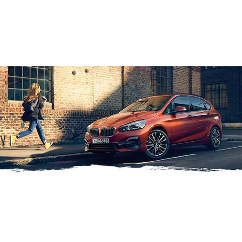 BMW Série 2 Active Tourer 216d | Man. | 116 CV | 5 Portas