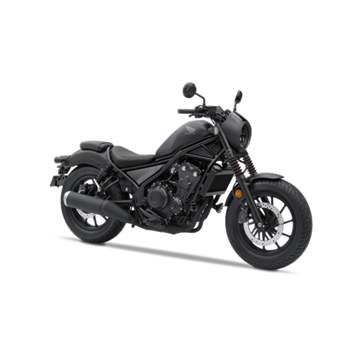 Honda CMX 500 Rebel Special Edition