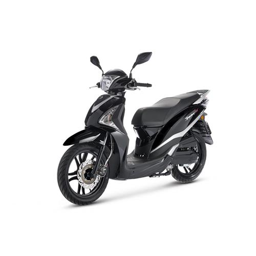 Symphony 125 ST LC ABS