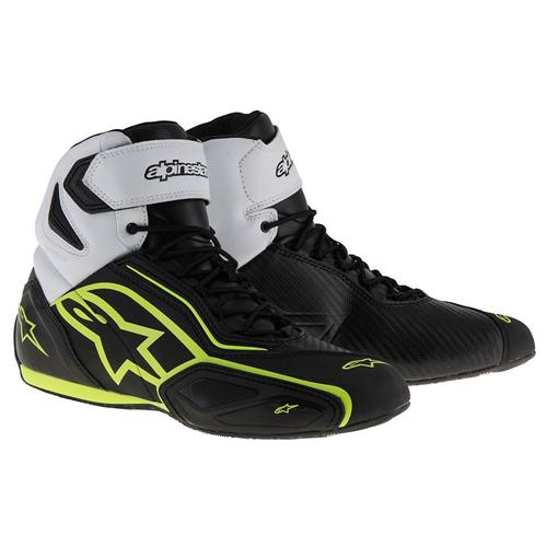 Botas Alpinestars FASTER-2 WATERPROOF SHOE