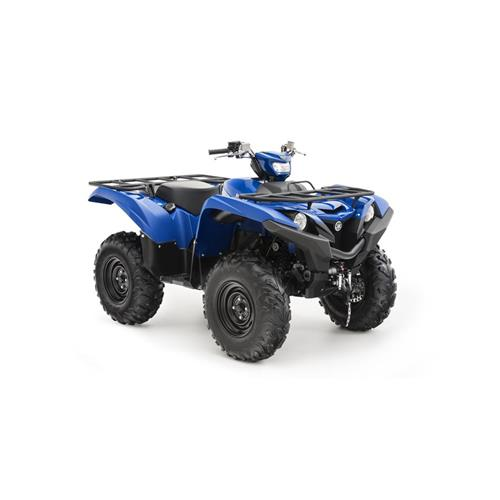 Yamaha Grizzly 700 EPS / EPS SE