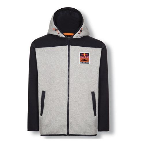 RB KTM Racing Team Zip Hoodie