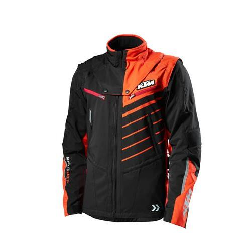 KTM RACETECH JACKET NB COLLAR