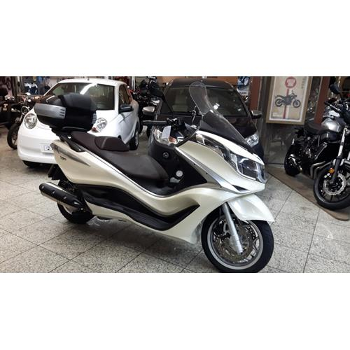 Piaggio X X 10 - 500 ie Executive