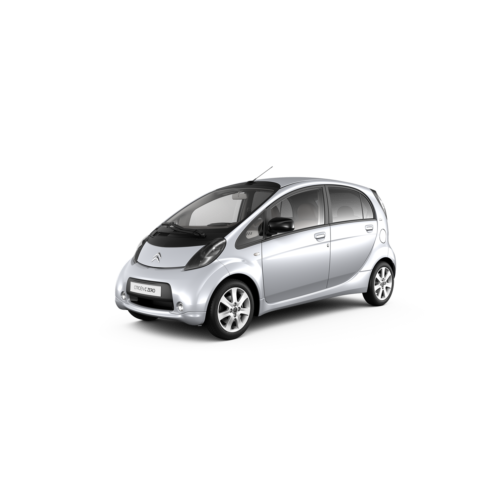 CITROËN C-Zero Séduction SÉDUCTION | Aut. | 70 CV | 4 Portas