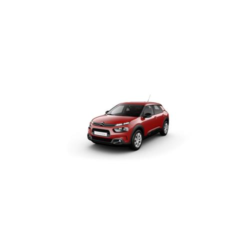 CITROËN C4 Cactus 1.2 PureTech 110 S&S EAT6 FEEL BUSINESS | Aut. | 110 CV | 5 Portas