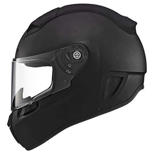 Schuberth Capacete SR2 Matt Black