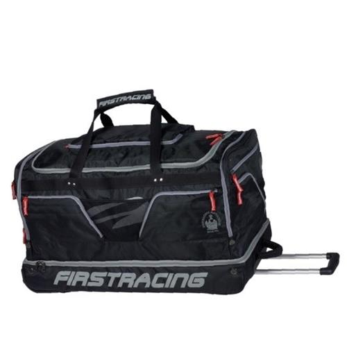 FIRST RACING TRAVEL equipamento pequeno