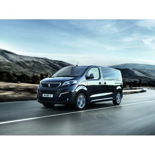PEUGEOT Traveller L3H1 1.5 BlueHDi 120 S&S CVM6 Business Long | Man. | 4 Portas
