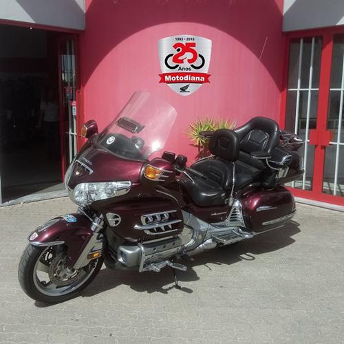 Honda Goldwing GL1800 ABS E AIRBAG