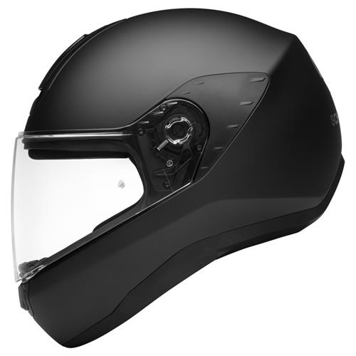 Schuberth Capacete R2 Matt Black