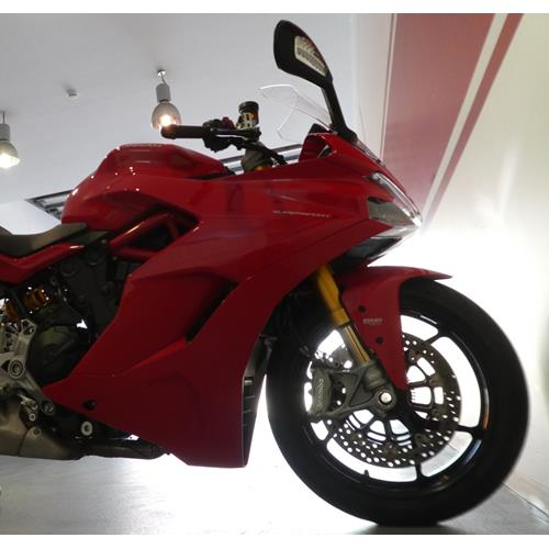 Ducati SS SuperSport S