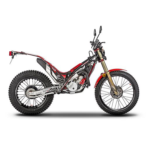 Gas Gas TXT GP 250 E4
