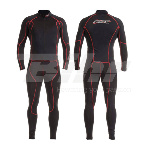 RST TECH X MC MULTISPORT PRETO