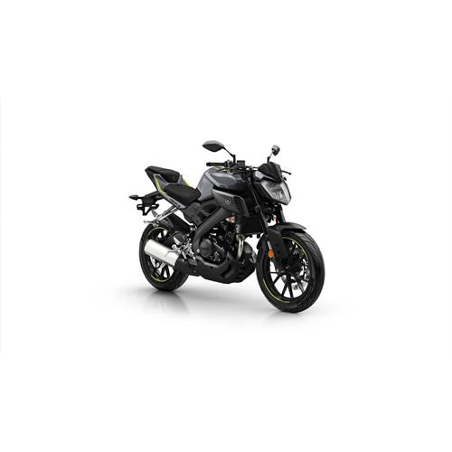 Yamaha MT-125/ABS