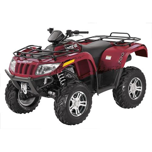 Arctic Cat 700H1 PS 4x4 EFI - EFT