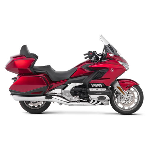 Honda GL 1800 Goldwing - GOLD WING Tour 2019