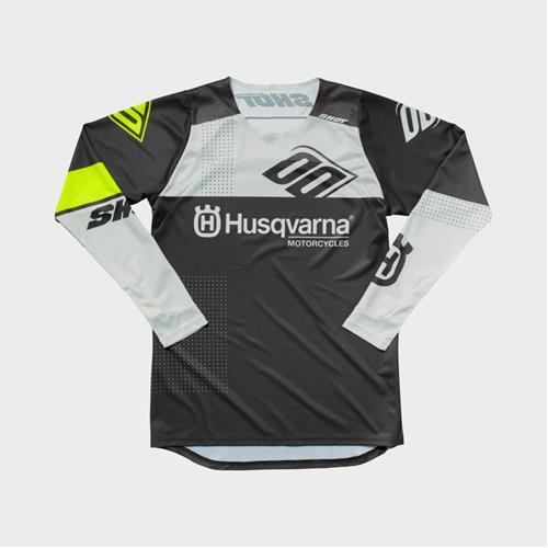 Husqvarna FACTORY REPLICA SHIRT