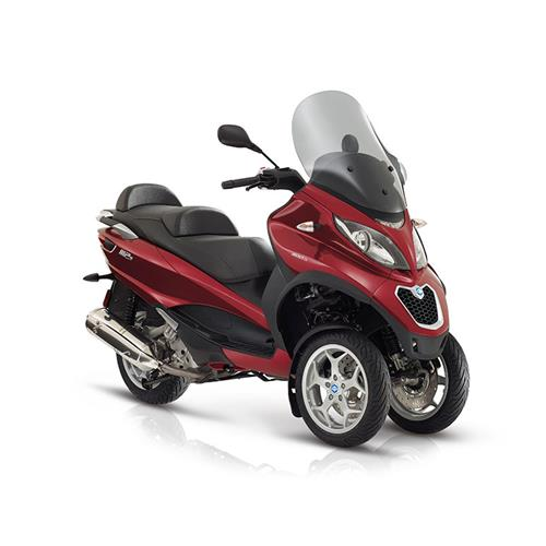 Piaggio MP3 New 500 Business
