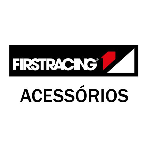 FIRST RACING Saco Botas Cinza