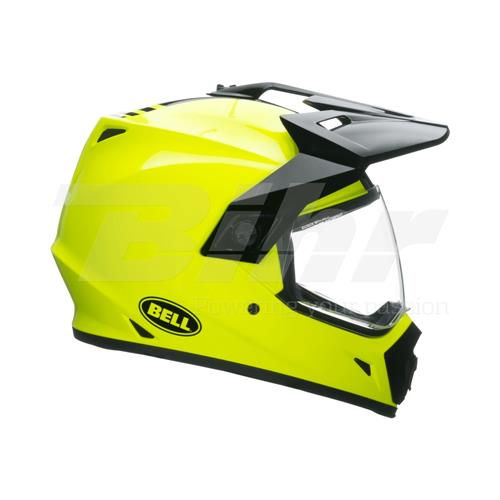 CAPACETE BELL MX-9 ADVENTURE MIPS EQUIPPED