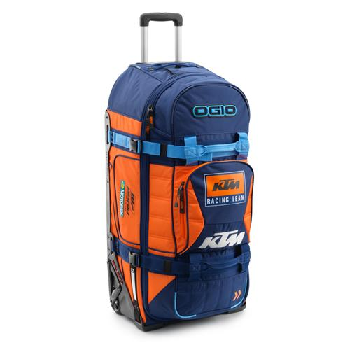 KTM Mochila Replica Travel 9800 KTM