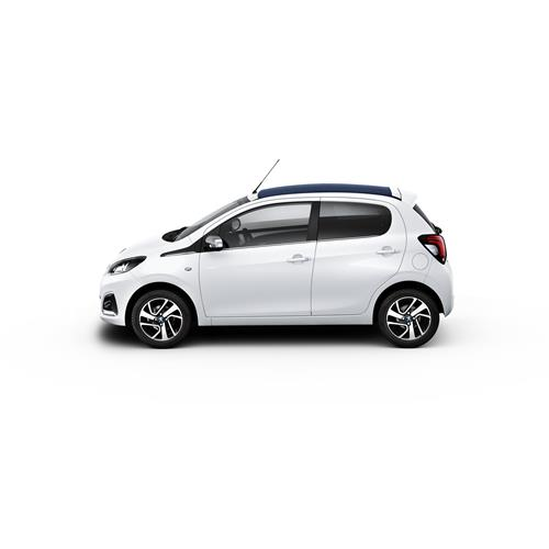 PEUGEOT 108 TOP! 1.0 VTi 72 CVM5 Active | Man. | 3 Portas
